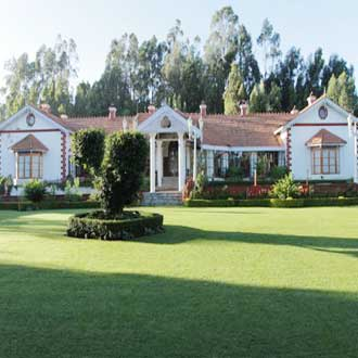 Kluney Manor - Ooty