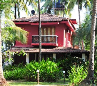 Montego Bay Beach Village (A Beach Property) GOA