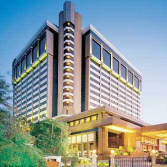 Taj Lands End