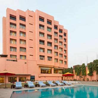 Hotel Hindusthan International Varanasi