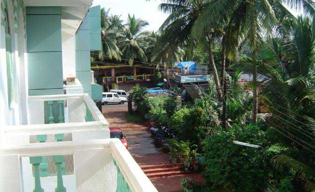 La Ben Resort GOA