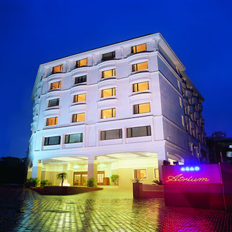 Abad Atrium Hotel ( Next To Central Mall)