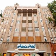 The Astoria Hotel