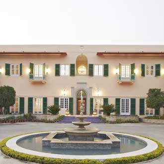 The Gateway Hotel Jaipur - Ramgarh (a Taj Hotel)