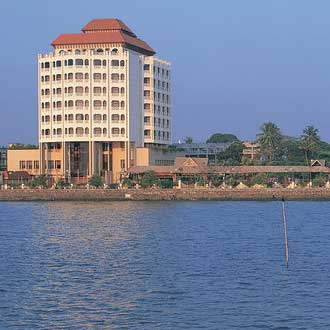 The Gateway Hotel Marine Drive (A Taj Hotel)