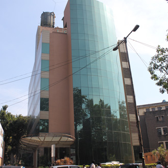 The Centurion Hotel, Pune