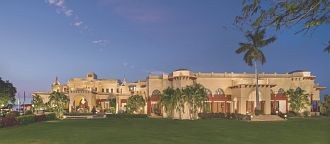 WelcomHeritage Noor Us Sabah Palace, Bhopal