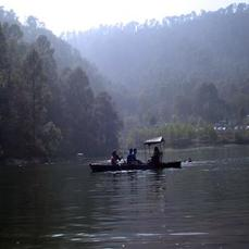 Stay In A Camping Ground In Nainital