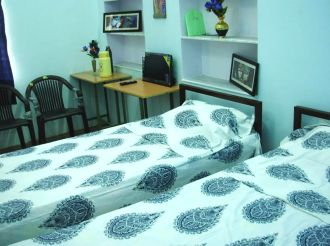 Jain Residency Paying Guest House