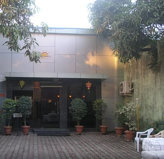 Ayu Rooms MUMBAI