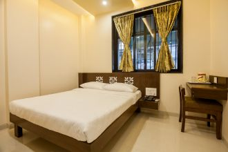 City Guest House MUMBAI