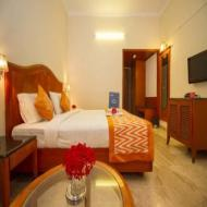 OYO Rooms Majestic Gandhinagar