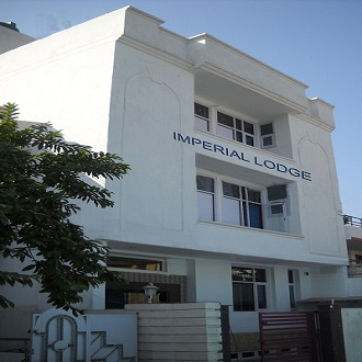 Imperial Lodge, Jammu