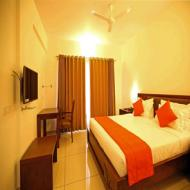 Zo Rooms Indiranagar