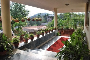 The Residency Tourist Resort, Guwahati