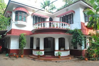 TG Stays By Beypore
