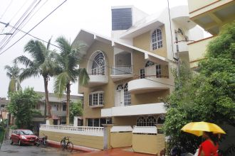 Prince Guest House