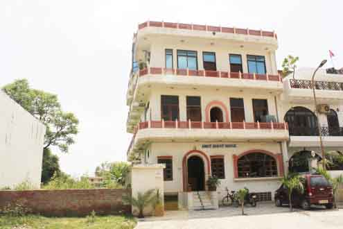 Ankit Guest House