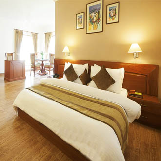 Airport Motel Aapno Ghar Resort, National Highway No 8, Family Suites Room with Amusement Water Park  All Meal