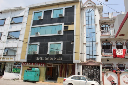 Hotel Lords Plaza, Haridwar