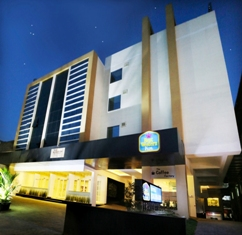 Best Western Plus Ekobaran