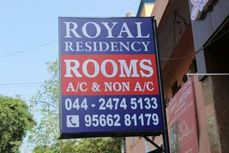 Royal Residency