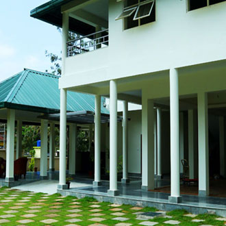 Peppervine Resort, Thekkady