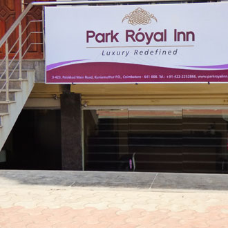 Park Royal Inn, Coimbatore