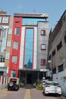 Hotel Viraat International