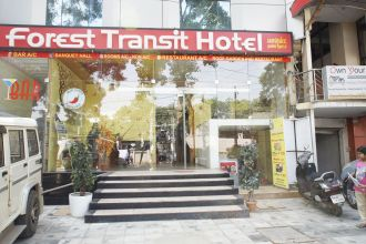 Forest Transit Hotel, Coimbatore