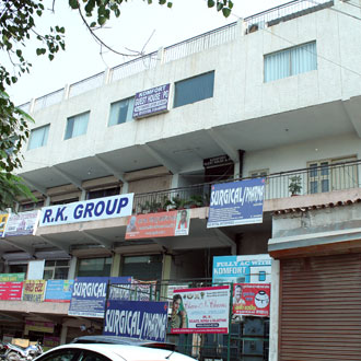 Komfort Guest House, Gurgaon