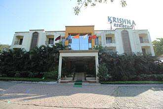 Krishna Resorts & Waterpark
