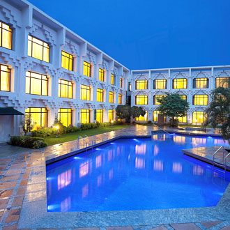 WelcomHotel Vadodara - ITC Hotel Group, Vadodara