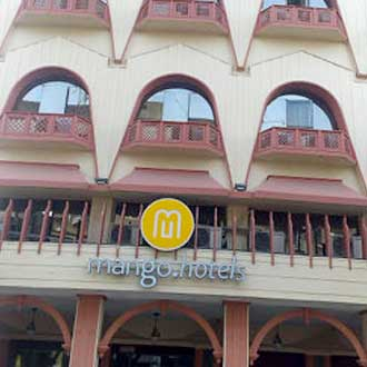 Mango Hotels - Nagpur, Central Avenue Road