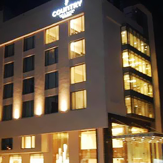 Country Inn & Suites By Carlson, Bhiwadi