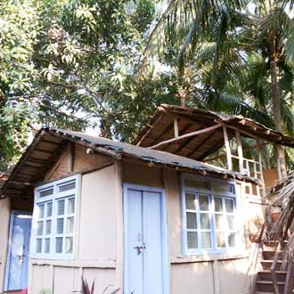 Tulsi Huts & Cottages