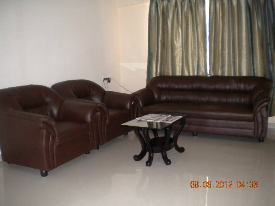 Iprass Service Apartments-baner Pune