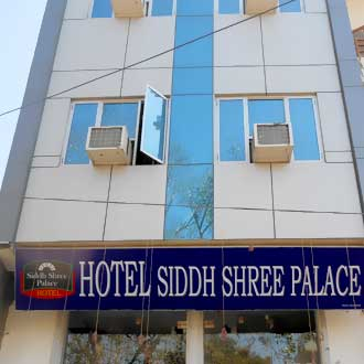 Hotel Sidh Shree Palace