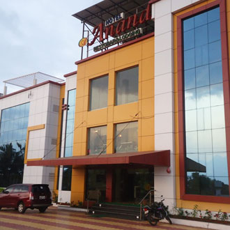 Anand Beacon Hotel