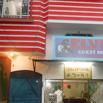 Elvis Guest House