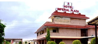 Hotel Imperial Plaza