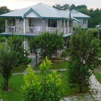 The Nagri Resort, Palampur