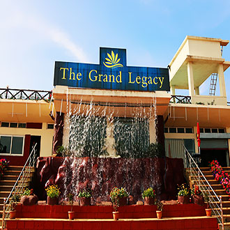 The Grand Legacy, Mahabaleshwar