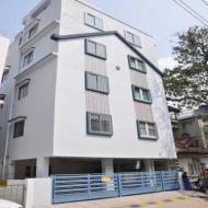 Bangalore service apartments