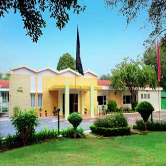 Hotel Payal (MPSTDC-MP-Tourism)