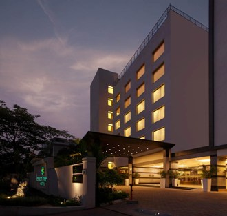 Lemon Tree Hotel Whitefield, Bangalore