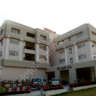 Hotel Shrinath Inn