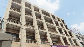 Hotel Bindal Residency