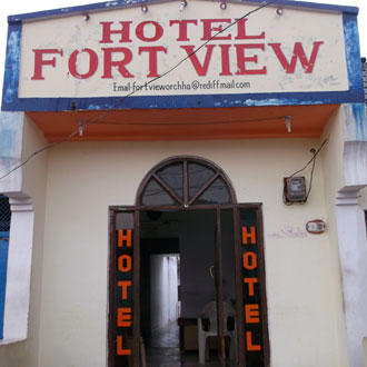Hotel Fort View