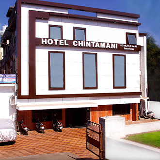Hotel Chintamani Deluxe
